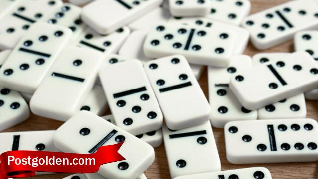 Mari Kenali Urutan Nilai Dalam Domino