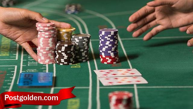 Mari Kenali Urutan Nilai Dalam Poker