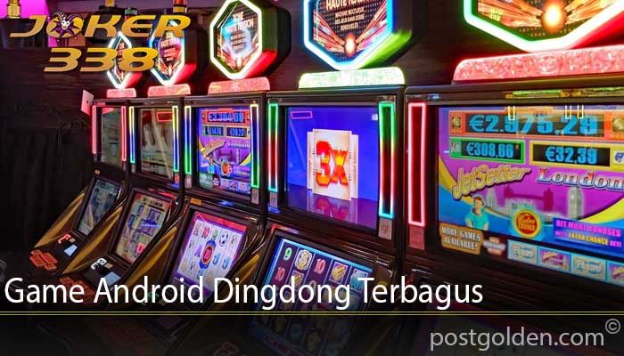 Game Android Dingdong Terbagus