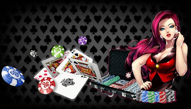 Tebak Kartu Lawan Main Poker Online