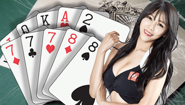 Tingkatkan Kinerja Otak dengan Bermain Poker