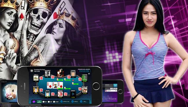 Pelajari Teknik Kemenangan judi Poker Online