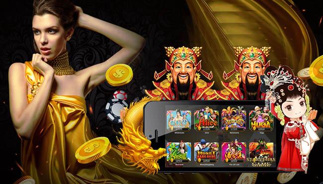 Pilihan Jenis Slot Online Paling Cocok untuk Player Baru